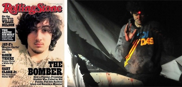 tsarnaev comparison photos
